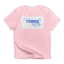 Tennis star Creeper Infant T-Shirt