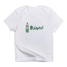 Slainte! baby Infant T-Shirt