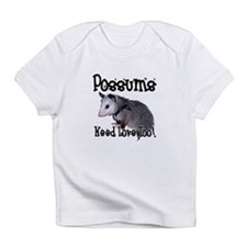 Possums Need Love Infant T-Shirt
