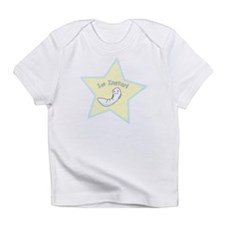 First Instar Boy Creeper Infant T-Shirt
