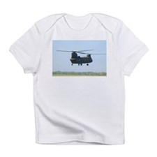 Helicopter Creeper Infant T-Shirt