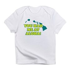 HAWAII, HAWAII SHIRT Infant T-Shirt