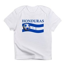 TEAM HONDURAS WORLD CUP Infant T-Shirt