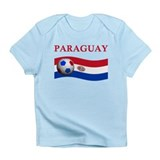 TEAM PARAGUAY Infant T-Shirt