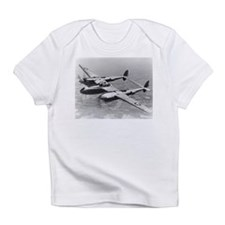 P-38 Lightning Creeper Infant T-Shirt