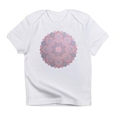Ik Ong Kaar Flower Infant T-Shirt