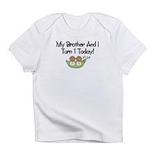 Cool Birthday saying Infant T-Shirt