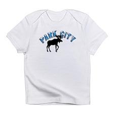 Park City, Utah Infant T-Shirt