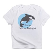 Future Marine Biologist 2 Infant T-Shirt