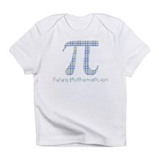Future Mathematician Boy Infant T-Shirt