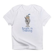Knight in Training Infant T-Shirt