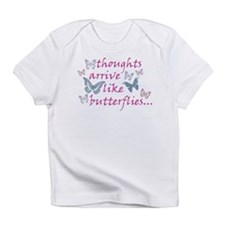 Baby Butterfly Infant T-Shirt