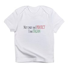 Creeper Infant T-Shirt