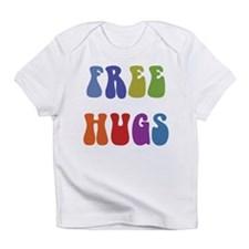 Free Hugs Infant T-Shirt