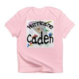 Caden Creeper Infant T-Shirt