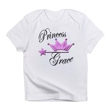 Princess Grace Infant T-Shirt