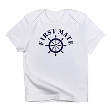 FIRST MATE Infant T-Shirt