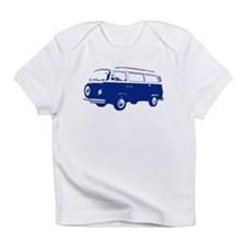 Retro Van Creeper Infant T-Shirt