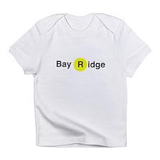 Bay Ridge Infant T-Shirt