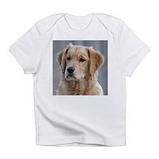 Faithful Golden Friend Creeper Infant T-Shirt