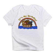 Noah's Ark Birthday Infant T-Shirt