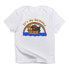 Noah's Ark Birthday Infant T-Shirt