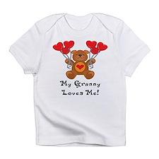 My Granny Loves Me! Infant T-Shirt