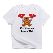 My Grampy Loves Me! Infant T-Shirt