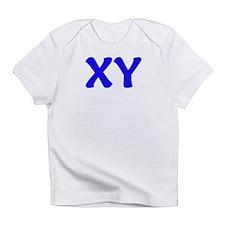 It's a boy! Creeper Infant T-Shirt