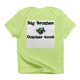 Big Brother October 2009 Creeper Infant T-Shirt