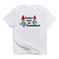 Rolling with my gnomies Baby Pop Culture Bo Infant