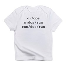 C Dos Run Infant T-Shirt