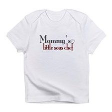 Mommy's Sous Chef Infant T-Shirt