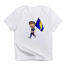 Bosnia and Herzegovina Infant T-Shirt