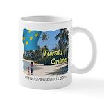 Tuvalu Online Mug