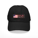 Papiere Bitte Black Cap