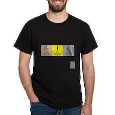 Er I C Color T-Shirt