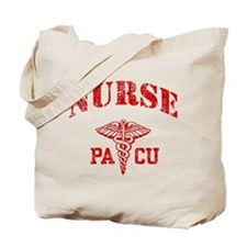 PACU Nurse Tote Bag