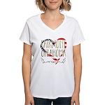 Watch The Game Organic Men's T-Shirt (dark)