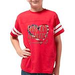 Watch The Game Jr. Jersey T-Shirt