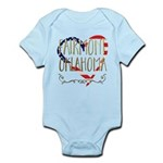 Watch The Game Infant Bodysuit