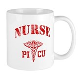 PICU Nurse Mug