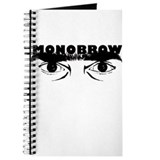One Eyebrow 2 Journal