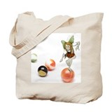 Marble Fairy Tote Bag