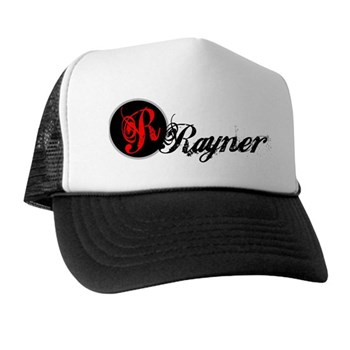 Yuri Trucker Hat