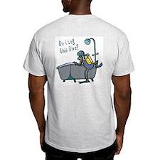 Do I Log This Dive (Back) T-Shirt