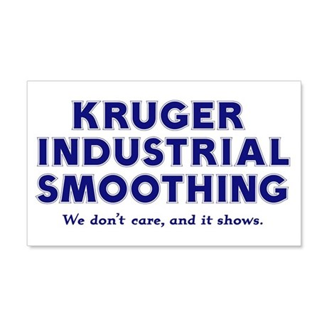 Kruger Industrial Smoothing 20x12 Wall Peel