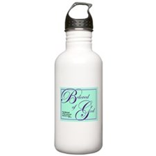 Cute Religion and beliefs Water Bottle