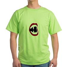Bite Me! - Fangs T-Shirt