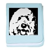 Labradoodle Baby Blankets